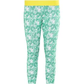 La Sportiva Solo Legging Women emerald/mint